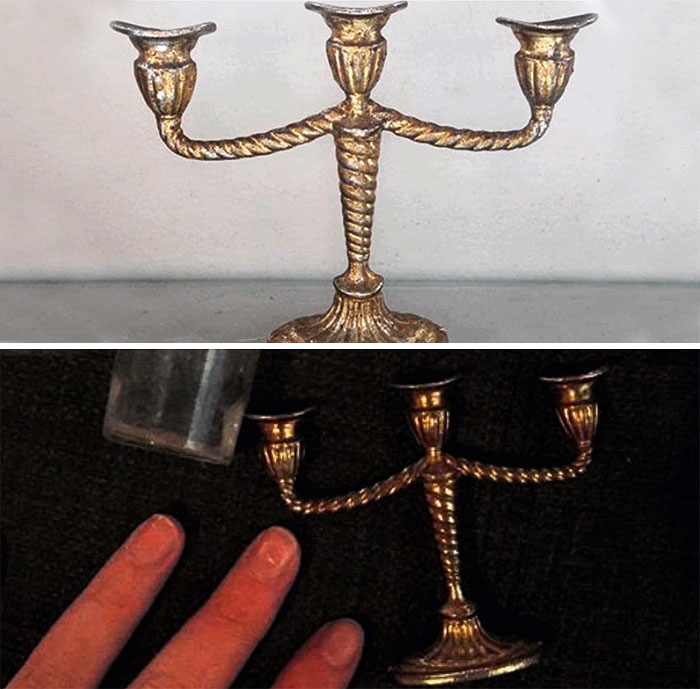 What Is This?! A Bridal Table For Ants?! Real Life