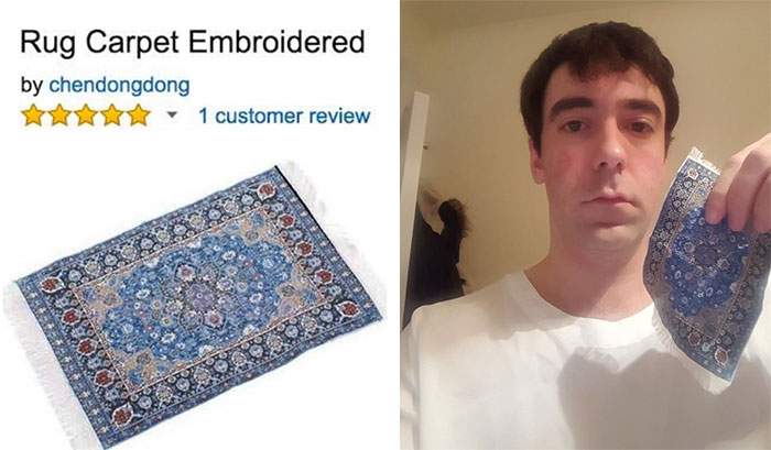 15+ People Who Deeply Regret Shopping Online