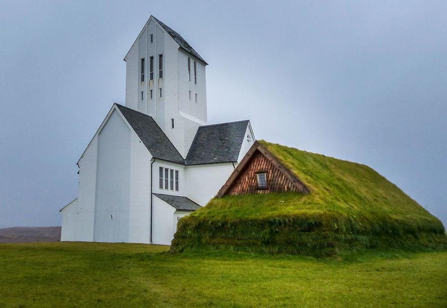 Skálholt, Iceland