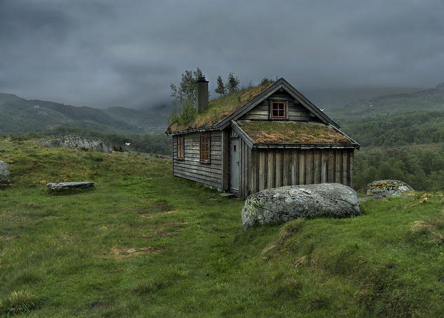 Rogaland, Gullingen, Norway
