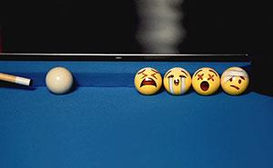 We Made An Emoji Pool Set, Because Why Not?