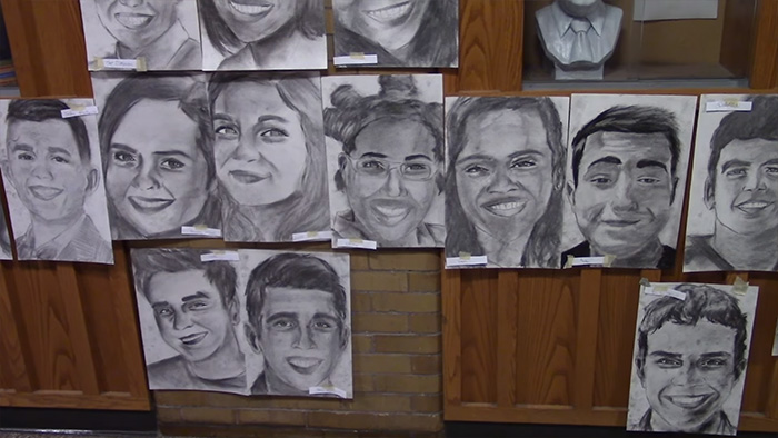 high-school-student-secretly-draws-graduation-portraits-boston-latin-school-phillip-sossou-8