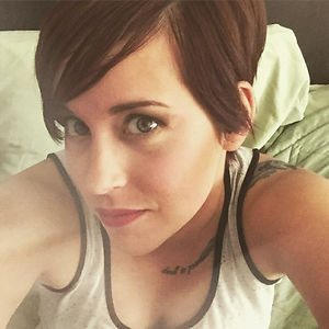 Amy Eales
