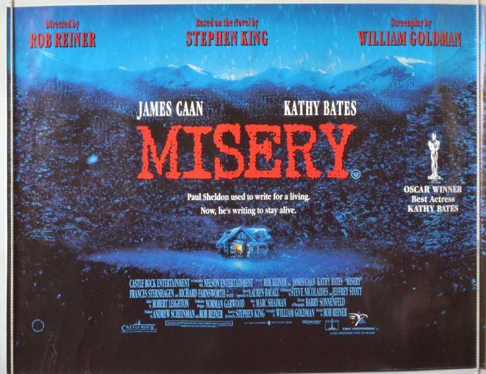 Misery >:)))