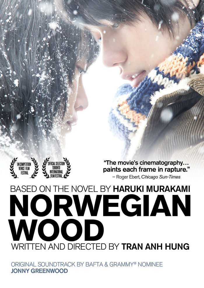 How About Norwegian Wood