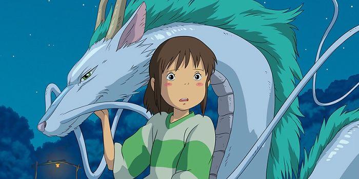 My Favorite Studio Ghibli Movies
