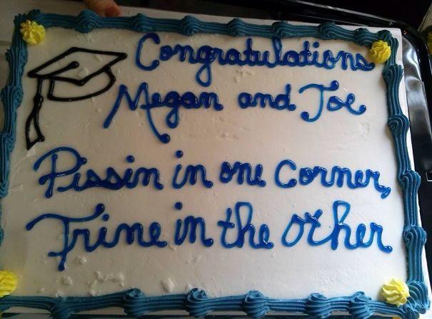 Nephew Graduated From Tiffin U And Niece From Trine U.....