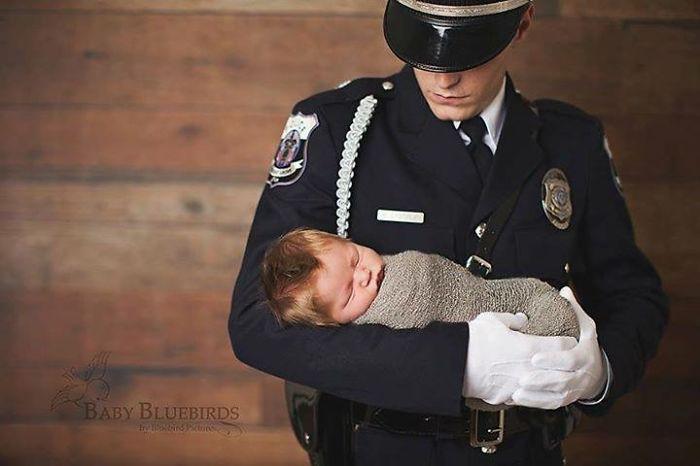 I'll Protect You While You Sleep
