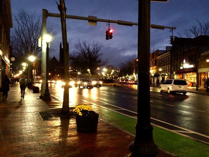 Lights Of New Haven