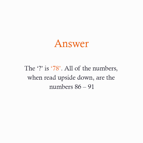 Can You Solve These Riddles Without Looking At The Answers? (53 Pics
