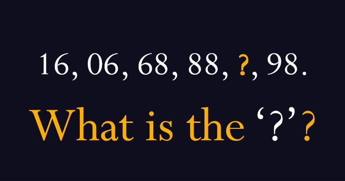 Can You Solve These Riddles Without Looking At The Answers? (53 Pics)