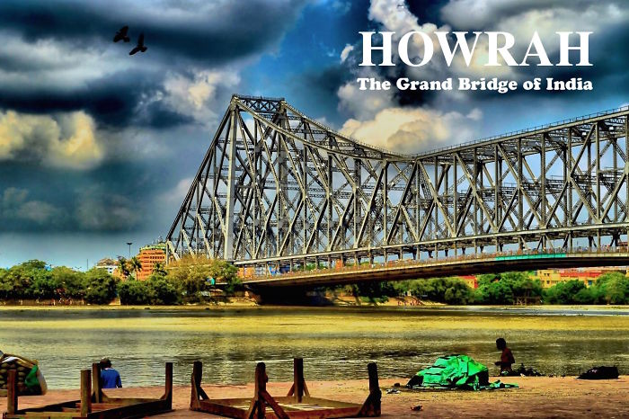 I Found These Crazy Facts About The Grand Bridge Of India