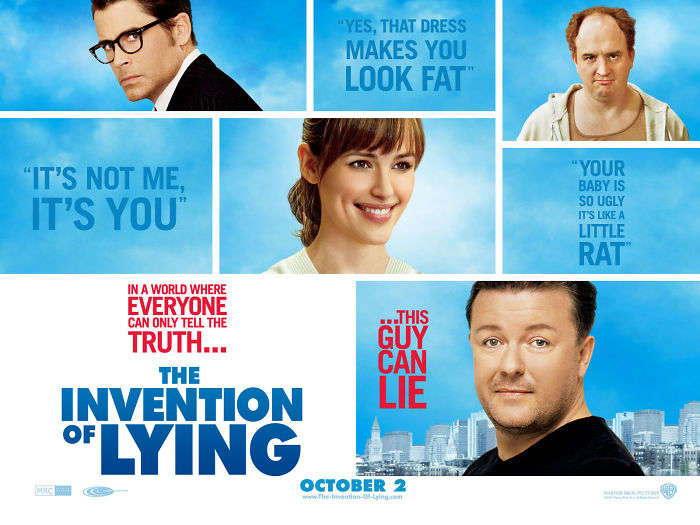 The Invention Of Lying