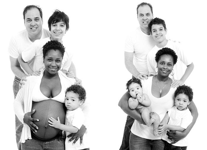 Dear Calon Ibu 15 Foto Maternity Before After Ini Bisa Jadi