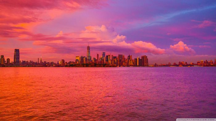 Most Amazing New York Wallpapers