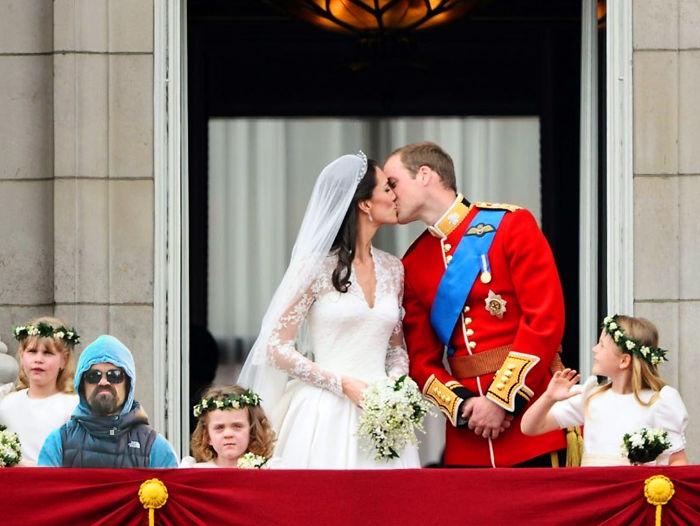 Wedding Of Thrones