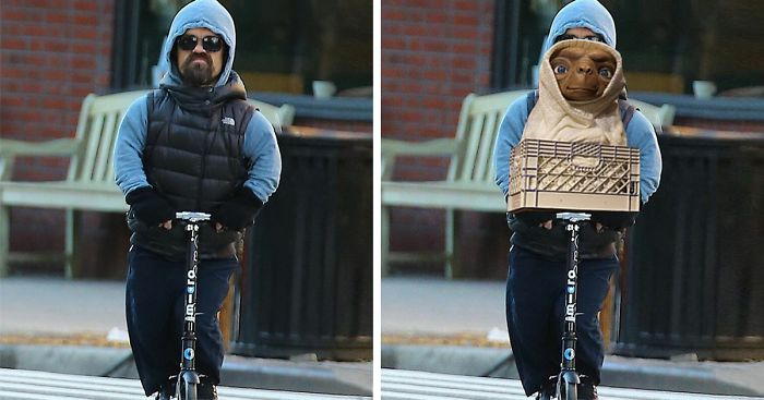 Tyrion Lannister Caught Riding A Scooter Gets Hilariously