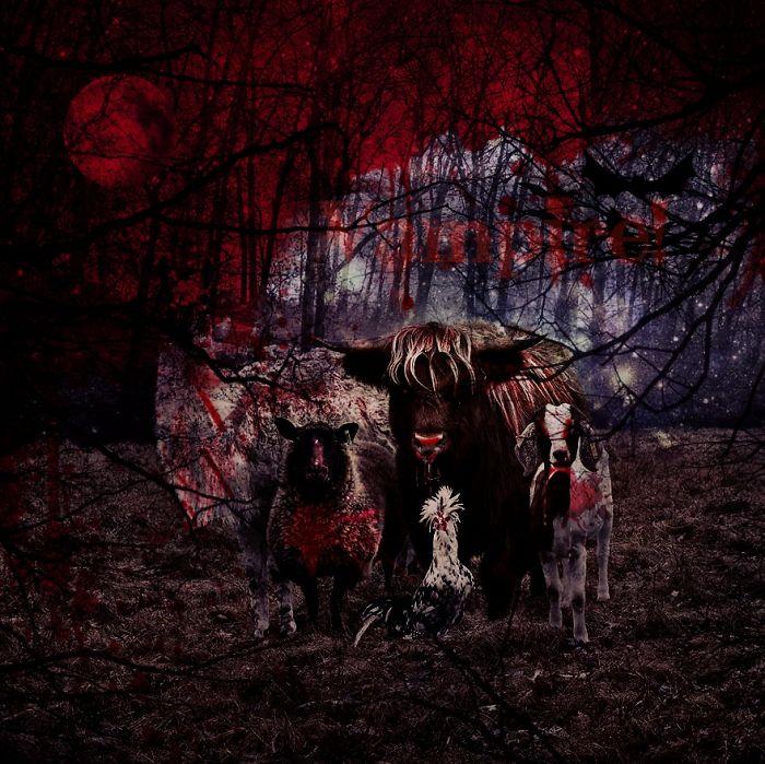 Vampire Theme