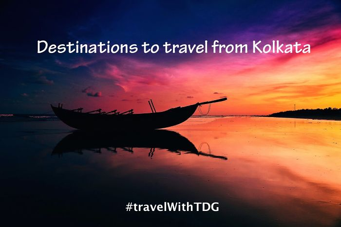 When You Are In Kolkata Add These In Bucket List Too.