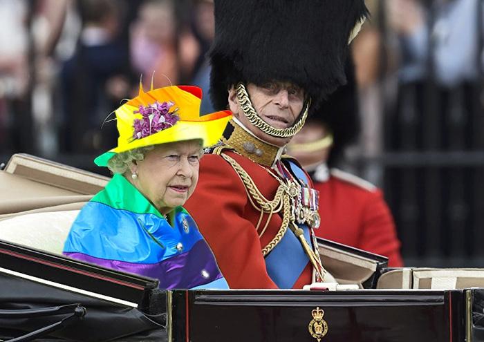 Pride Queen