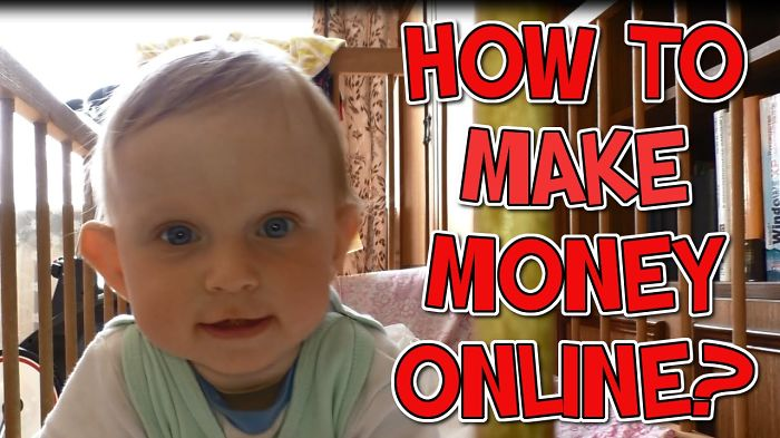Here Are My Top 5 Ways To Make Money Online!