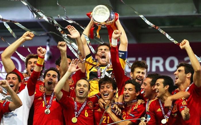 Euro 2016 Quiz & Competition