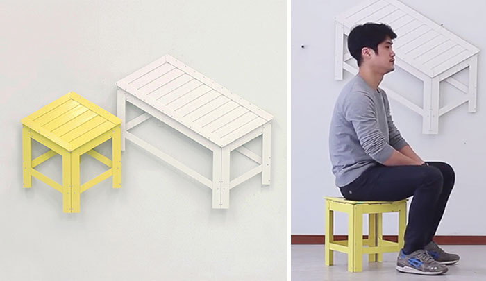 2D Furniture For Small Apartments