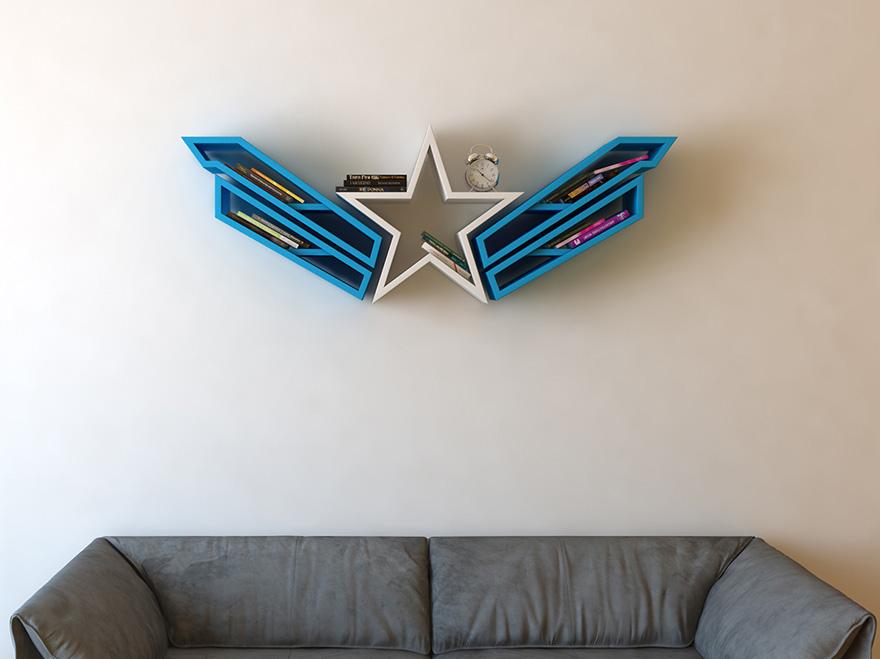 superhero-bookshelves-burak-dogan-13