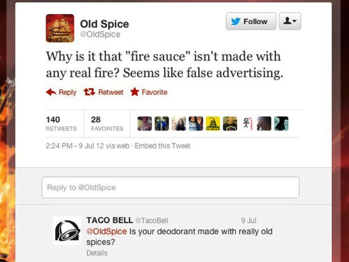 Funny Social Media Responses From Companies