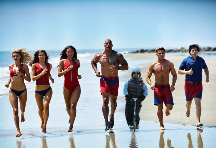 Game Of Baywatch