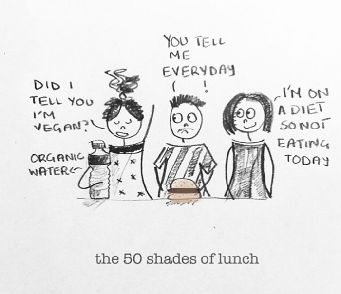 29 Illustrations To Get You Through The Work Week