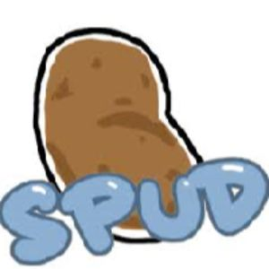 Mr Spud