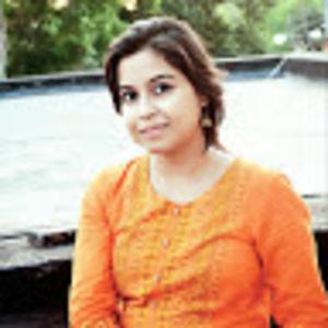 Chandreyi Ray