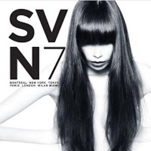 S Seven