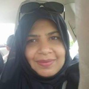 Mamoona Ahmad