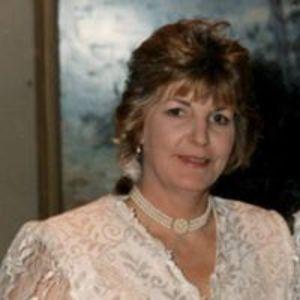 Susan Asbury McCormack