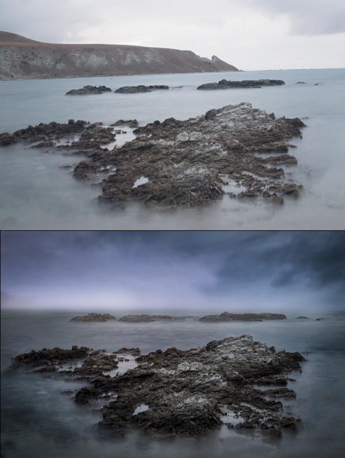 Kaikoura Cliffs