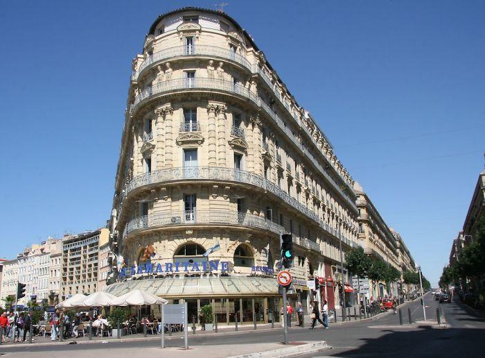 Marseille – Let's Sing La Marseillaise