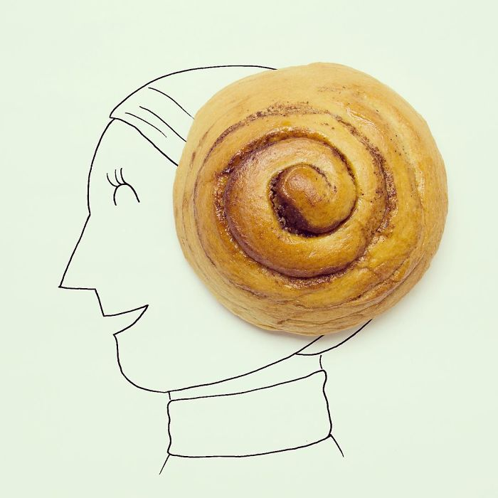 New Everyday Objects Turned Into Imaginative Illustrations By Javier Pérez