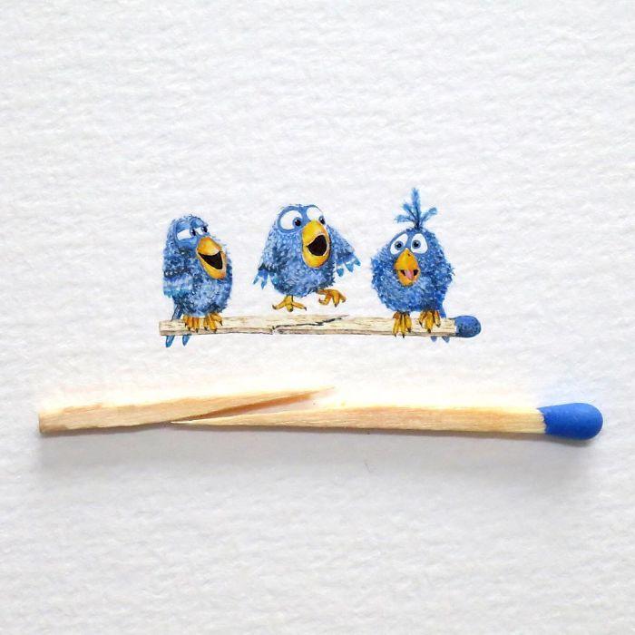 Woodcastles Miniatures