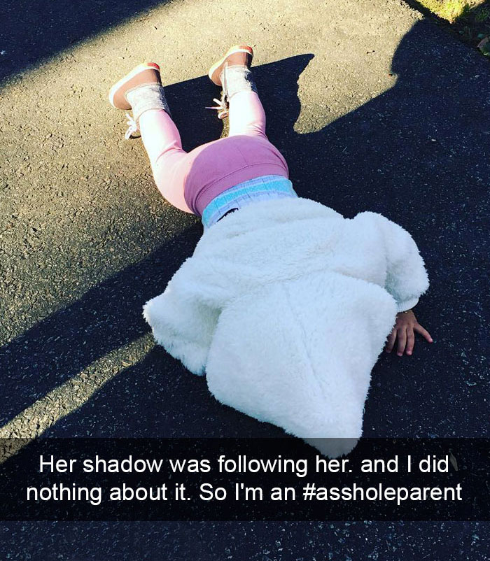 25+ Asshole Parents Who Ruined Their Children's Lives