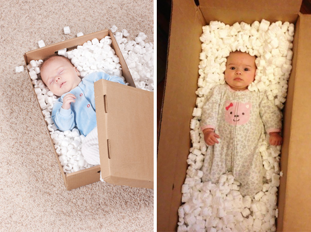 15 hilarious pinterest baby photoshoot fails bored panda