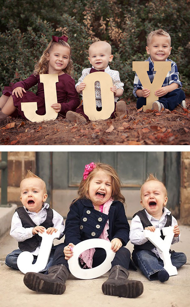 2 Pure Joy 15 Hilarious Pinterest Baby