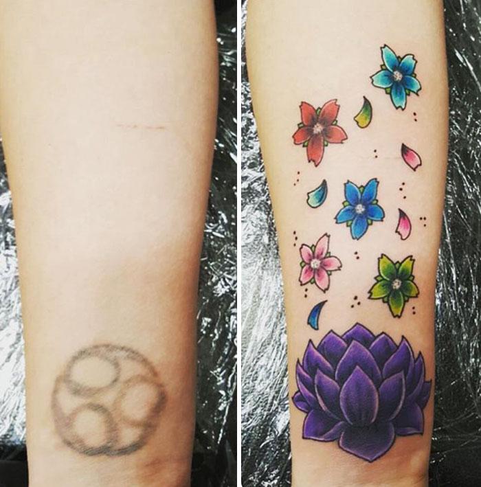 Tattoo Fix