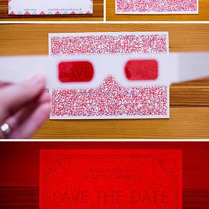 Decoder Save The Dates