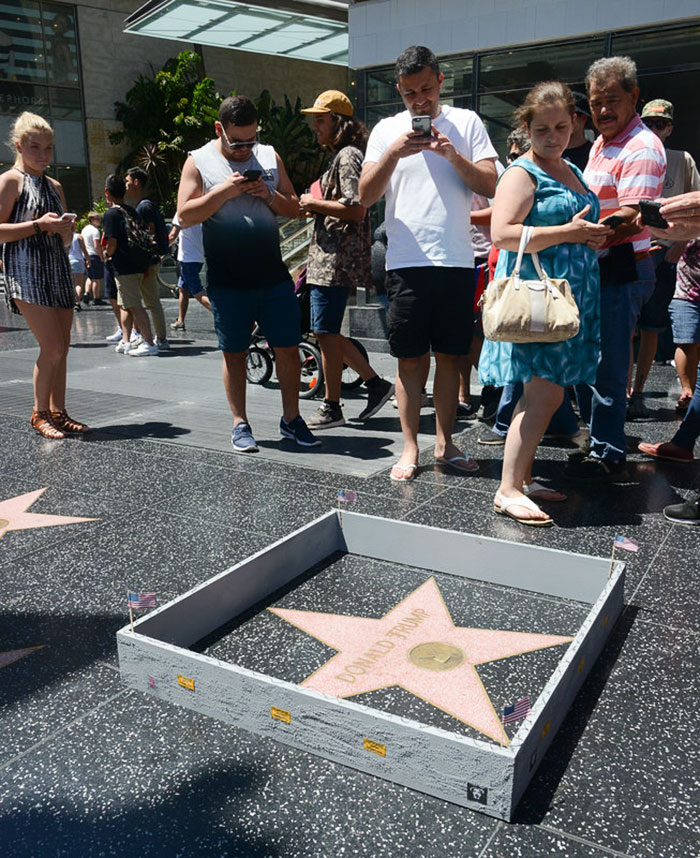 donald-trump-wall-hollywood-walk-of-fame-star-plastic-jesus-5