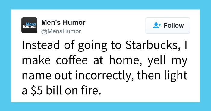 58 Tweets That People Who Can't Live Without Coffee Will Understand