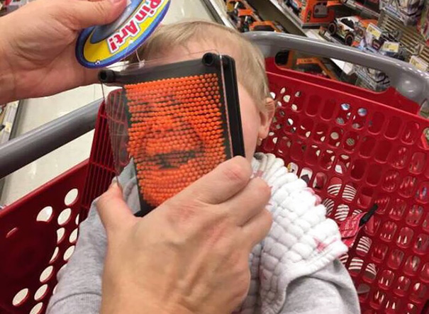 20+ Reasons Why Kids Can't Be Left Alone With Their Dads