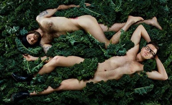 Sexy Nude Photoshoot