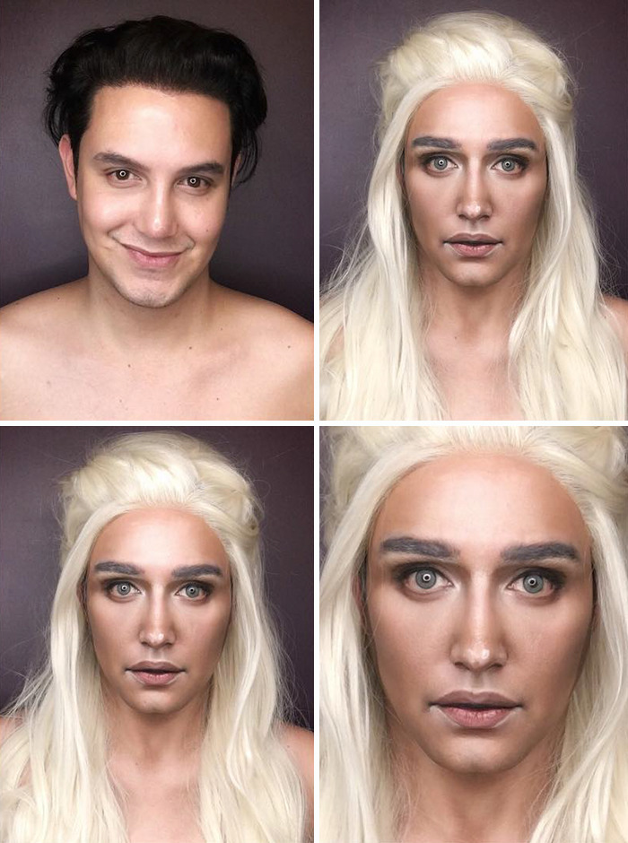 Дейенерис Targaryen